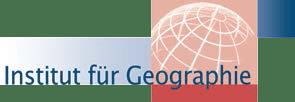 Logo Institut für Geographie