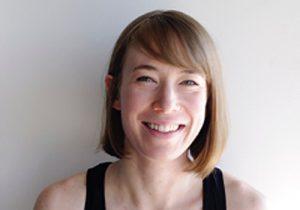 Dr. Emily Collier, Wissenschaftl. Mitarbeiterin Klimadynamik | Baytreenet, FAU