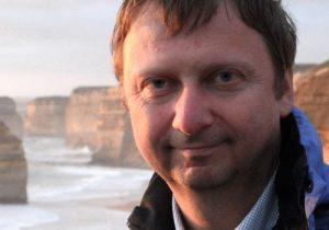 Prof. Dr. Achim Bräuning, Projektleitung Dendroökologie | Baytreenet, FAU