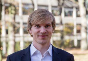 Prof. Dr. Jan Christoph Schubert, Projektleitung BNE | Baytreenet, FAU