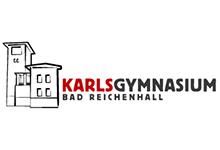 Logo Karlsgymnasium Bad Reichenhall