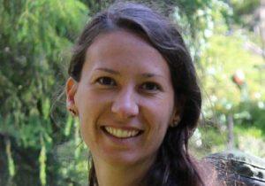 MSc Annette Müller, Wissenschaftl. Mitarbeiterin Dendroökologie | Baytreenet, FAU