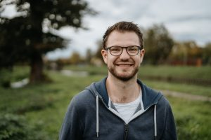 Bernhard Thieroff, Wissenschaftlicher Mitarbeiter BNE | Baytreenet, FAU