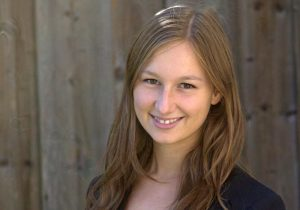Sibille Wehrmann, Projektmitarbeiterin Klimadynamik | Baytreenet, FAU