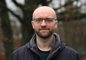 MSc Martin Häusser, Wissenschaftl. Mitarbeiter Dendroökologie | Baytreenet, FAU